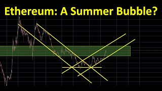 Ethereum: The summer bubble we dreamed of?