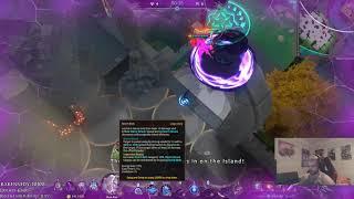 battlerite croak gameplay