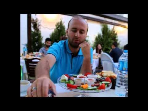 Mawlavi cuisine in Konya draws interest in Ramadan
