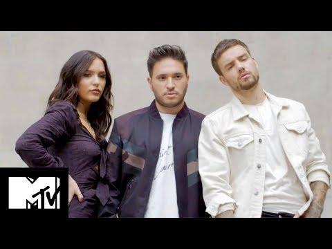 Making The Video: Jonas Blue, Liam Payne & Lennon Stella's 'Polaroid' | MTV Music