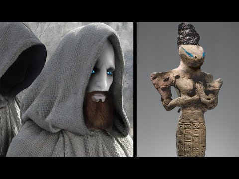 10 Ancient Lost Civilizations Scientists Can't Explain!