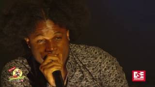 Reggae Sumfest 2017 - Bounty Killer feat. Masika (Part 4 of 6)