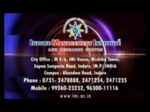 Indore Management Institute - Contact Details