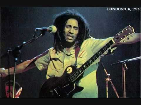 """Want More"" - Bob Marley live at Tower Theater in Pennsylvania, 1976"