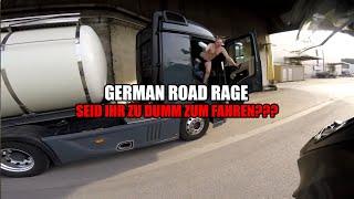 German Road Rage |#3| SEID IHR ZU DUMM ZUM FAHREN? | [HD+60fps]