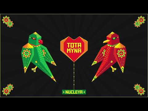 Nucleya - Going To America feat. Anirudh Ravichander & Anthony Daasan