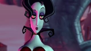 A Vampyre Story Full Movie Alll Cutscenes Cinematic
