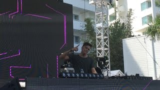 Mike Williams @ Spinnin Sessions Miami 2016