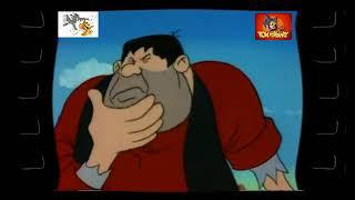 tom and jerry - phim hoạt hình mèo và chuột - p2 - lồng tiếng