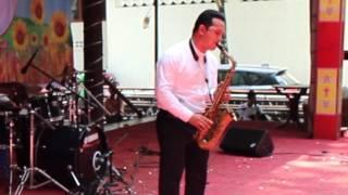 Dấu Ấn Tình Yêu - Sai Gon Trio & Father Phero