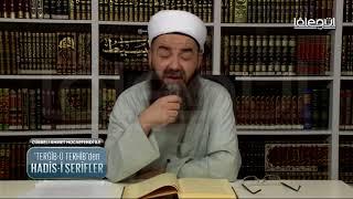 Cübbeli Ahmet Hoca ile Hadis-î Şerifler 9. Bölüm 11 Ocak 2016