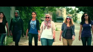 Flobots The Circle in the Square - HD.mp3
