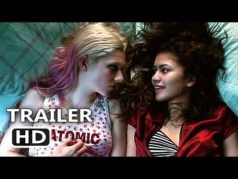 EUPHORIA Trailer (2019) Zendaya, Teen Series