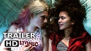 EUPHORIA Trailer (2019) Zendaya, Teen Series