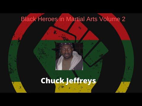 Black Heroes in