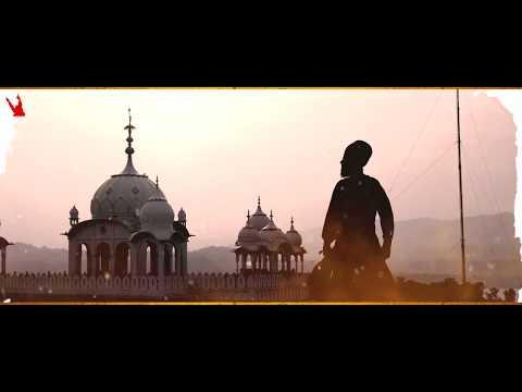 Jazzy B   Shaheed Kaum De   Intro   Dhadi Tarsem Singh Moranwali   Ranjha Yaar   Jung Sandhu