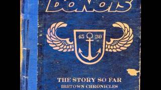 Watch Donots Solitary video