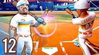 SEASON ENDS! FINALIZED PLAYOFF PICTURE - Super Mega Baseball 2 | Ep.12