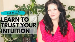 Trust Your Intuition Iт Never Lies | Listen to Your Gut Feeling