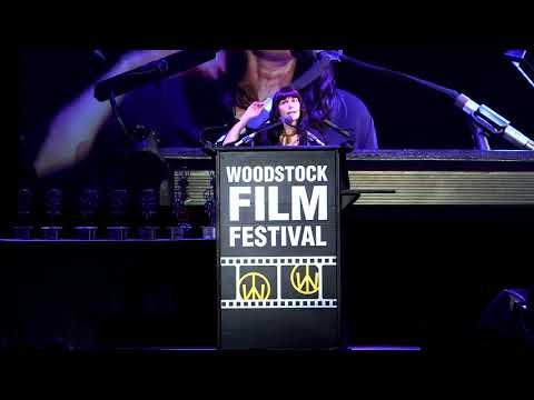 2017 Woodstock Film Festival Maverick Awards
