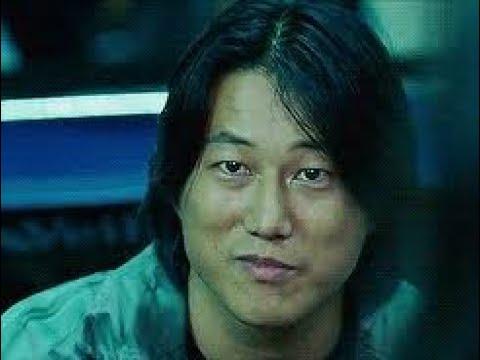 Sung Kang -   Aka : Han   (Tokyo Drift)