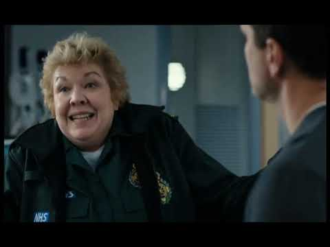 Casualty  - Series 33 Episode 22 ( 2 February 2019 )