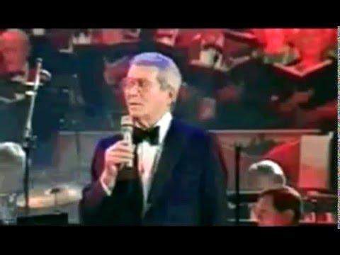 Perry Como Live - Christmas songs