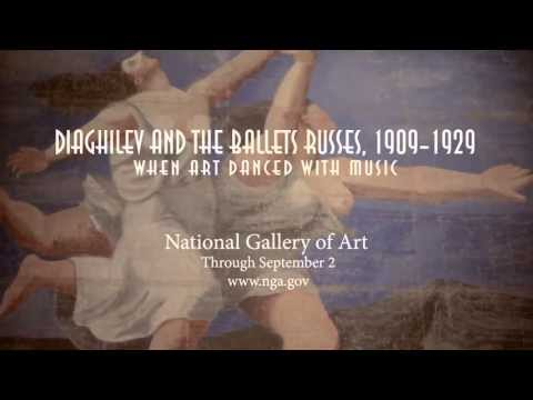 Diaghilev and the Ballets Russes, 1909--1929: When Art Danced with Music