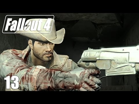 IT GOT REAL! - Fallout 4: Part 13