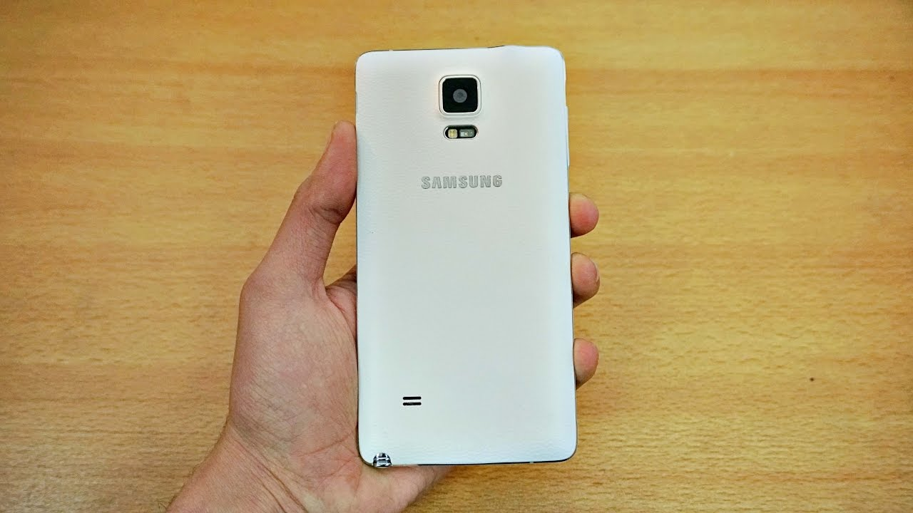 samsung galaxy note 4 in 2017 review still worth it. Black Bedroom Furniture Sets. Home Design Ideas
