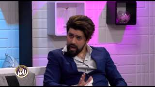 عماد بن شني : أغلب نجوم مسلسل الخاوة عارضي أزياء ؟