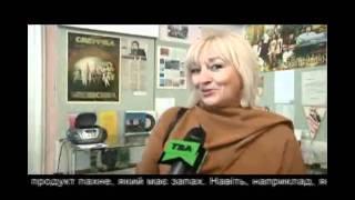 Назарій Яремчук. Виставка у Художньому музеї 29.11.11.wmv