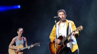 7  Seagull BAD COMPANY 7-19-2014 JIFFY LUBE LIVE by CLUBDOC UP FRONT