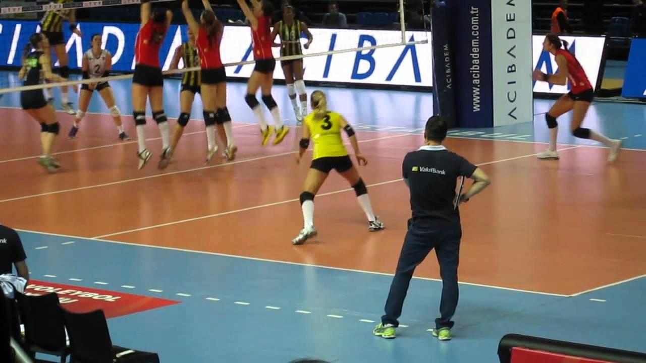 Vaffanculo Giovanni (Vakıfbank Volleyball Team Coach ...