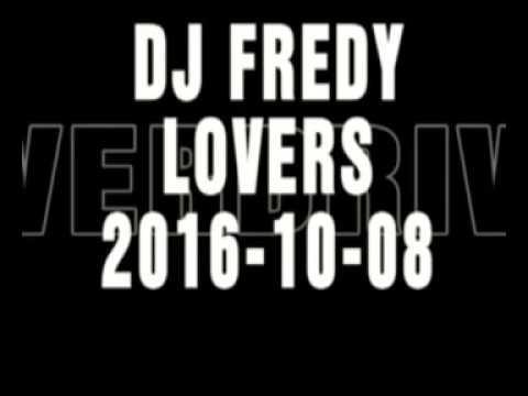 SABTU DJ FREDY 2016-10-08