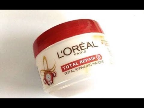 Top 5 Best Hair Spa Creams Available In India Youtube