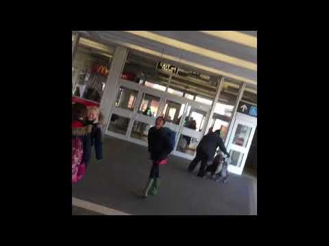 Full TTC streetcar and Subway experience