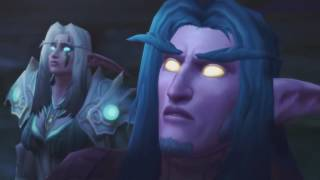 World of Warcraft: The Legion Comes