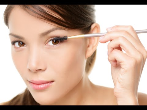 Asian make up application picture 120