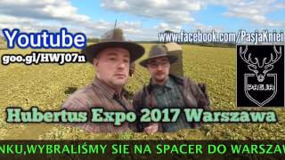 TARGI HUBERTUS EXPO 2017