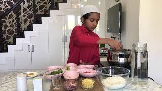 Chennai Special Nombu Kanni in Malayalam - Hayan Abdulla - Hayan Delicacy - Episode 89