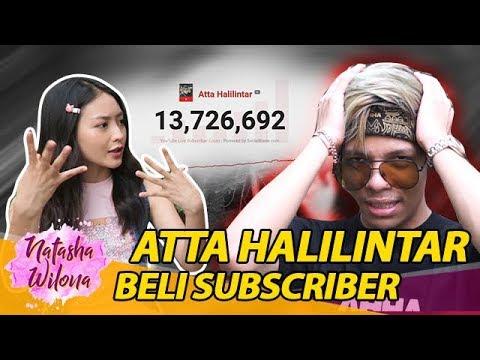 Lagu Video Atta Halilintar Beli 13jt Subscribers Nih?! | Tanya-tanya Atta Halilintar Terbaru