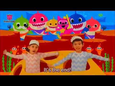 2-hours---non-stop-baby-shark-sing-and-dance-|-songs-for-kids