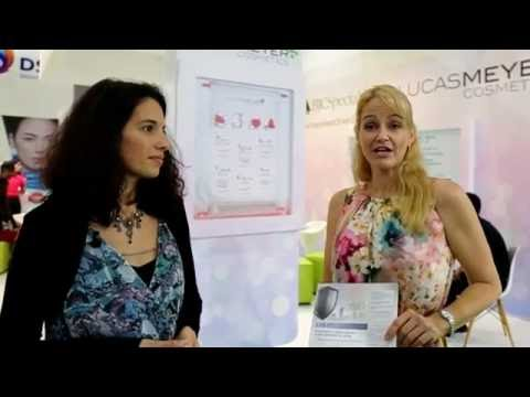 in-cosmetics Asia star product: Exo-P™ by IFF Lucas Meyer