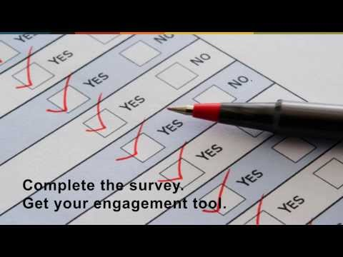 Employee Engagement:  A different take on employee surveys