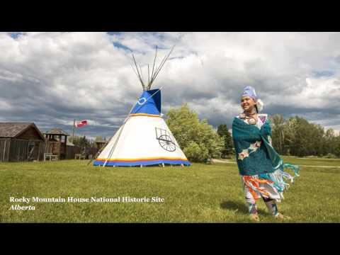 Parks Canada 2017