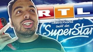 Anruf von RTL | DSDS BESTELLT Kandidaten | DSDS 2017 No limits