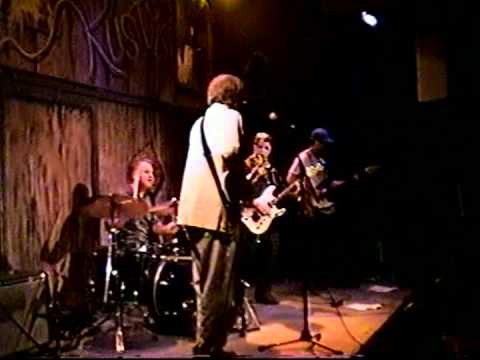 Music to Watch Girls By - The Fabulous Planktones 3-17-2001 Rusty's Surf Ranch Santa Monica