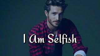 I Am Selfish   Cool Attitude English WhatsApp Status[English Song]
