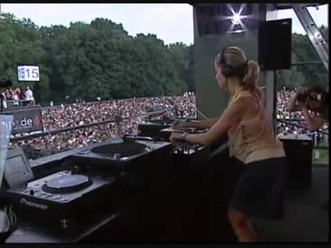 Loveparade 2006 - Opening and Live Sets VA (Full Registration Part 1)